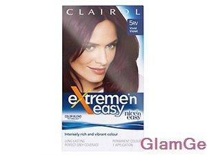 Clairol Extreme Nice 'n Easy