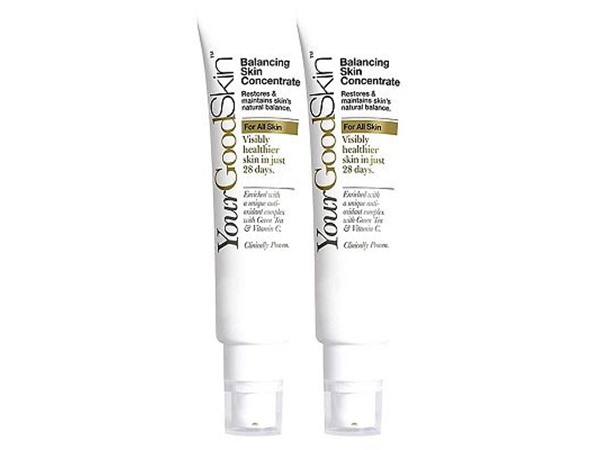 YourGoodSkin Balancing Skin Concentrate
