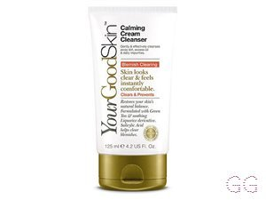 YourGoodSkin Blemish Clearing Calming Cream Cleanser