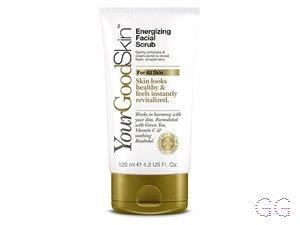 YourGoodSkin Energizing Facial Scrub