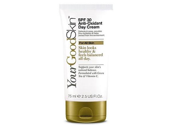 YourGoodSkin Spf 30 Anti-Oxidant Day Cream