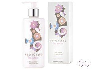 Seascape Island Apothecary Les Petits Body Lotion