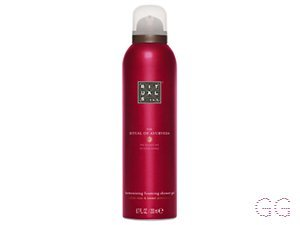 Rituals The Ritual Of Ayurveda Harmonizing Foaming Shower Gel