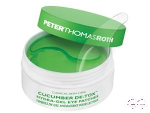Cucumber Hydra-Gel Eye Masks