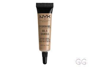 Professional Makeup Brow Gel