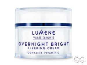 Valo Overnight Bright Sleeping Cream