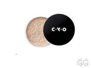 CYO All Set Fixing Powder