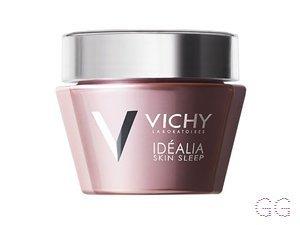 Idealia Skin Sleep Recovery Night Gel-Balm