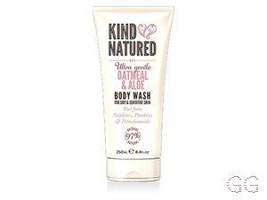 Kind Natured Ultra Gentle Oatmeal & Aloe Body Wash
