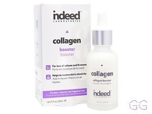 Indeed Labs Collagen Booster Serum