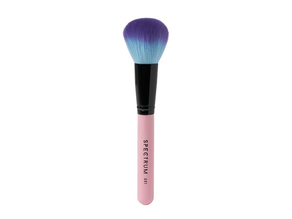 Spectrum A01 Domed Powder Brush