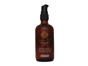 Osmo Berber Oil Hair Treatment with Argan Oil