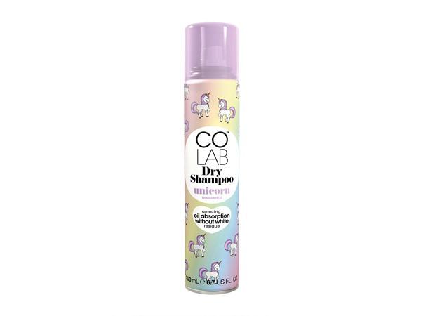 COLAB Dry Shampoo Spray Unicorn