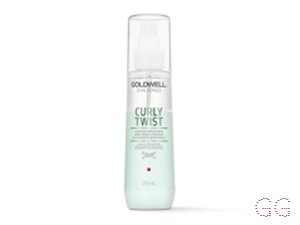 Dualsenses Curly Twist Hydrating Serum Spray