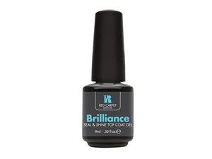 Red Carpet Manicure Brilliance Seal & Shine Top Coat Nail Gel