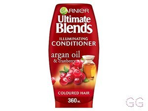 Garnier Ultimate Blends Argan Oil Coloured Hair Conditioner