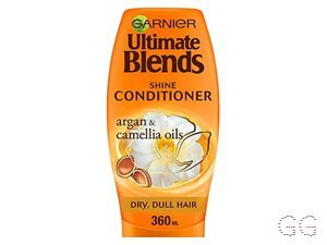 Ultimate Blends Argan Oil Shiny Hair Conditioner