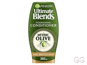 Ultimate Blends Olive Oil Dry Hair Conditioner