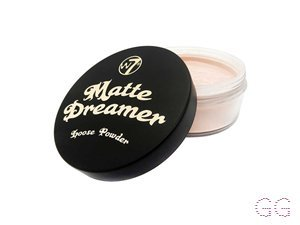 W7 Matte Dreamer Classy Cameo Loose Powder
