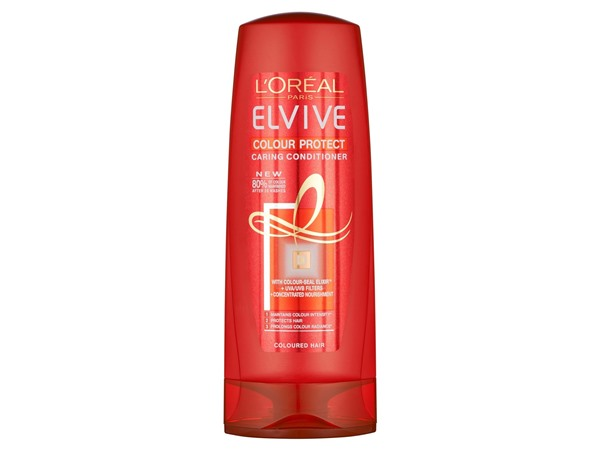 Elvive Colour Protect Caring Conditioner