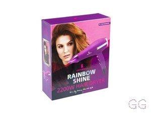 Lee Stafford Rainbow Shine 2200W Hair Dryer