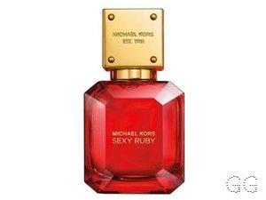 Michael Kors Sexy Ruby Eau De Toilette