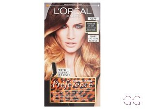 L'Oreal Preference Wild Ombres