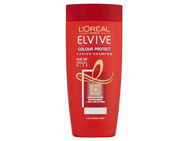 L'Oreal Elvive Colour Protect Caring Shampoo