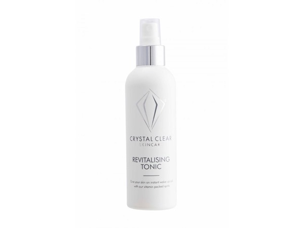 Crystal Clear Revilasing Tonic