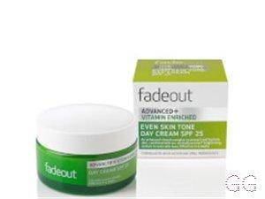 Fade Out Advanced + Vitamin Enriched Even Skin Tone Day Cream Spf 25