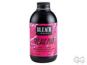 Bleach Scc The Big Pink