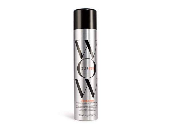 Style On Steroids Performance Enhancing Texture + Finishing Spray 198G