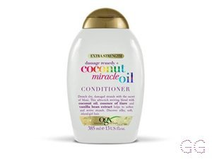 Extra Strength Coconut Miracle Oil Conditioner