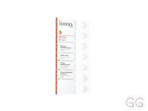 Ioma Tabs: Detox Rituel 7X