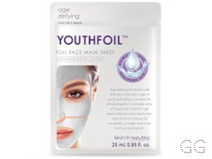 Skin Republic Youthfoil Face Mask