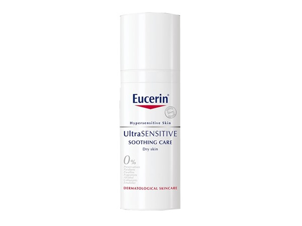Ultra Sensitive Soothing Care For Dry Skin