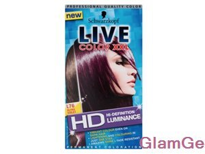 Live XXL HD Luminance