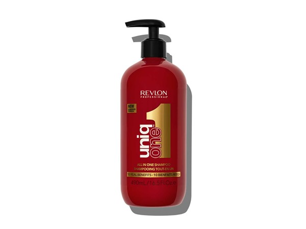 Revlon Professional Uniq One All In One Conditioning Shampoo