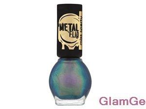 Metal Fusion Nail Polish