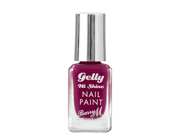Barry M Gelly High Shine Nail Paint