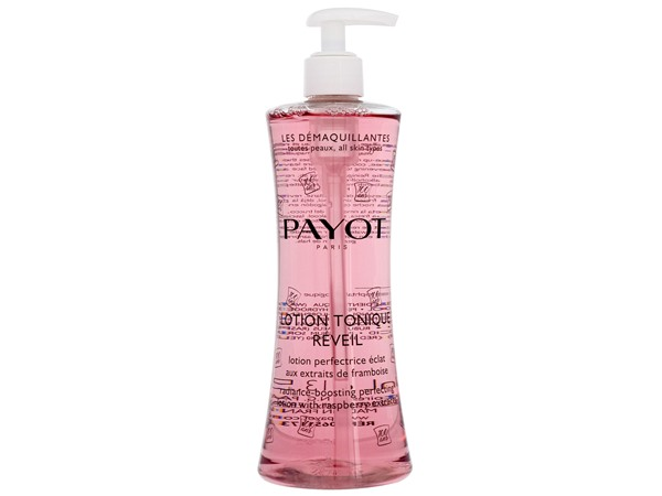PAYOT Les Demaquillantes Lotion Tonique Reveil: Radiance Boosting Perfecting Lotion