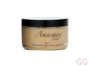 Amargan Hair Therapy Deep Penetrating Keratin Repair Mask