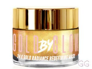 GOLD BY GLOW 24K Gold Radiance Redefining Mask