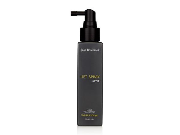 Josh Rosebrook Lift Hair Texture & Volume