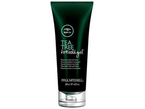 Tea Tree Firm Hold Gel