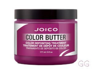 Color Butter Color Depositing Treatment
