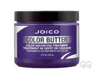 Color Butter Color Depositing Treatment