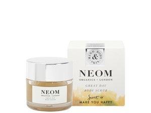 Neom Great Day Body Scrub