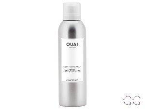 OUAI Soft Hair Spray