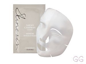 3D Moisture Infusion Mask